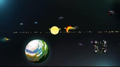 ASTRO: The Beginning игра