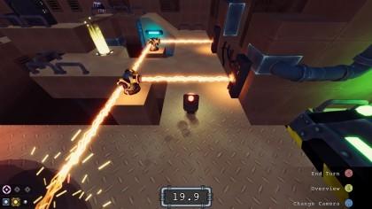 Cobots игра