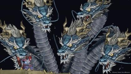 Скриншоты Getsufumaden: Undying Moon