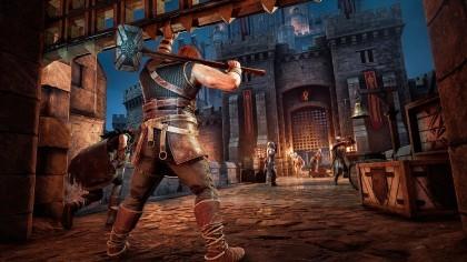 Hood: Outlaws & Legends игра