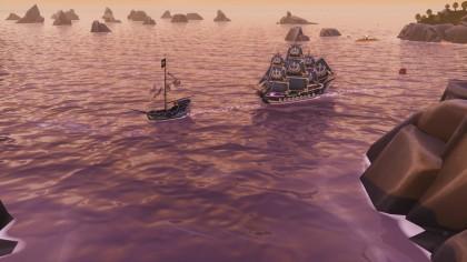 King of Seas игра