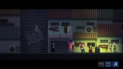 Lacuna - A Sci-Fi Noir Adventure игра