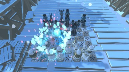 Ragnarok Chess игра