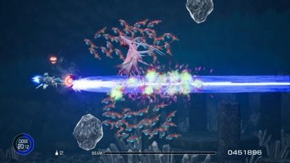 R-Type Final 2 игра