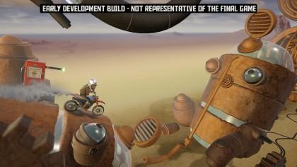 Bike Baron 2 игра
