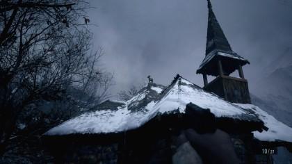 Resident Evil: Village игра