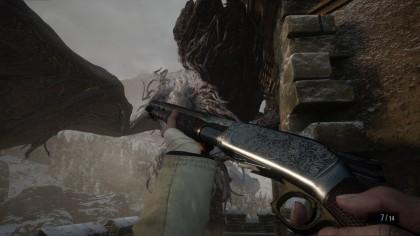 Скриншоты Resident Evil: Village