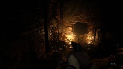 игра Resident Evil: Village