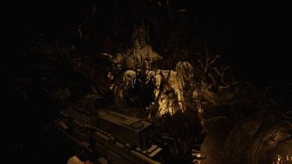 Resident Evil: Village скриншоты
