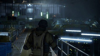 Sniper: Ghost Warrior Contracts 2 игра