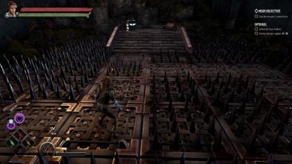 игра Dungeons & Dragons: Dark Alliance