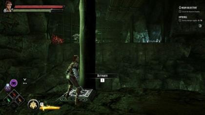 Скриншоты Dungeons & Dragons: Dark Alliance