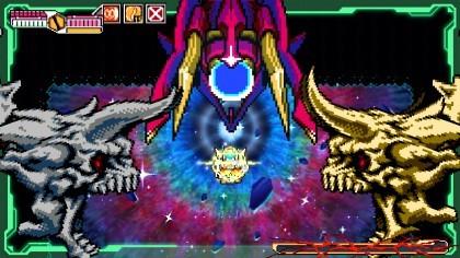 Blaster Master Zero 3 игра