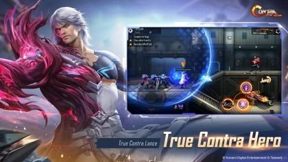 Contra Returns игра