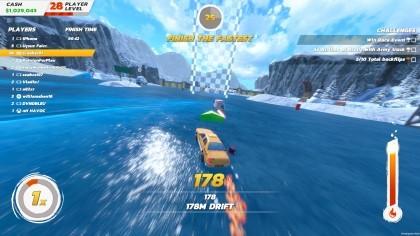 Crash Drive 3 игра