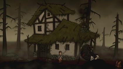 Creepy Tale 2 игра