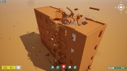 Destruction Time! игра