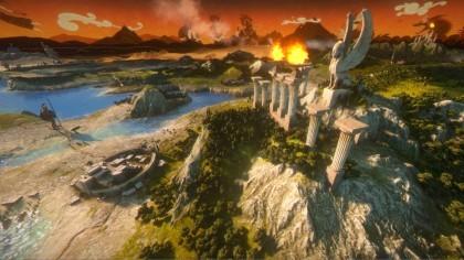 A Total War Saga: TROY - Mythos игра