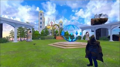 Terragon: Symbol Of Magic игра