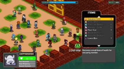 Terrain of Magical Expertise игра