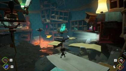 Psychonauts 2 игра