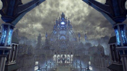 Tales of Arise игра