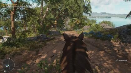 Far Cry 6 игра