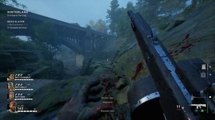 Back 4 Blood игра