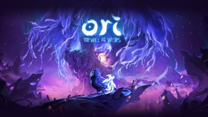 Превью Ori and the Will of the Wisps