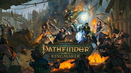 Прохождение всех Боссов в Pathfinder Kingmaker