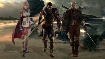 Самые лучшие ролевые (RPG) игры – Топ-12