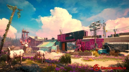 Обзор Far Cry: New Dawn – знакомые места в антураже постапокалипсиса