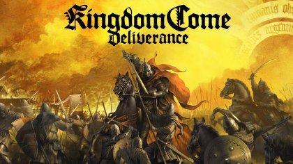 Прохождение сюжетных заданий в Kingdom Come: Deliverance