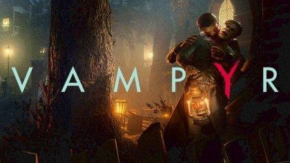 Обзор (Рецензия) игры Vampyr – «Скучная рутина с перерывами на обед»