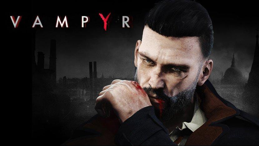 Прохождение игры Vampyr