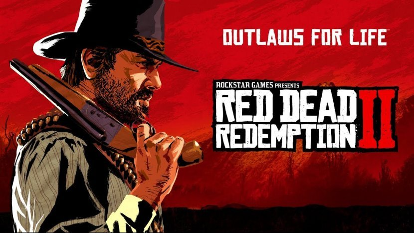 Прохождение игры Red Dead Redemption 2 (Часть 1)