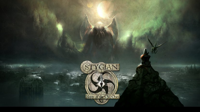 Превью Stygian: Reign of the Old Ones