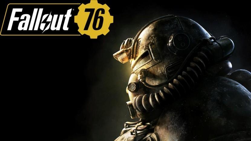 Обзор (Рецензия) игры Fallout 76 – «Провал года»