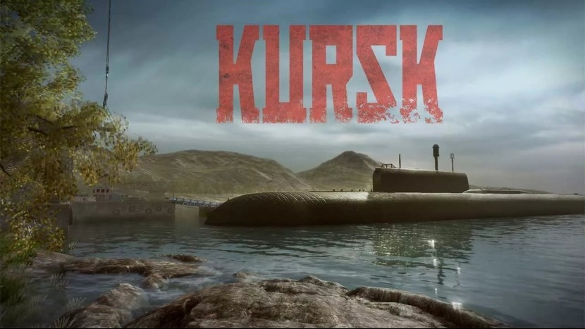 Обзор KURSK. Время серьёзного разговора
