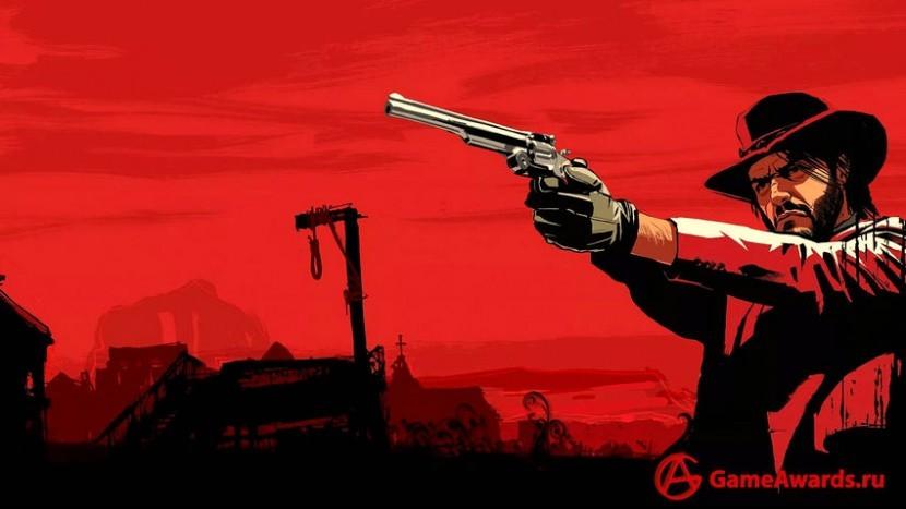 Обзор Red Dead Redemption 2. Герой нашего времени