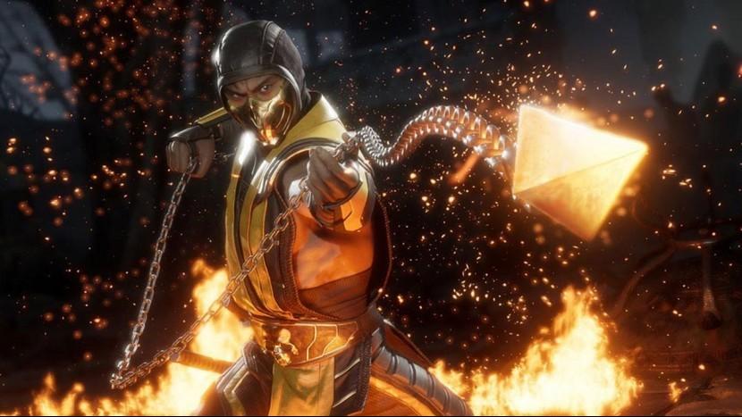 Превью игры Mortal Kombat 11 – «Все подробности грядущего файтинга»