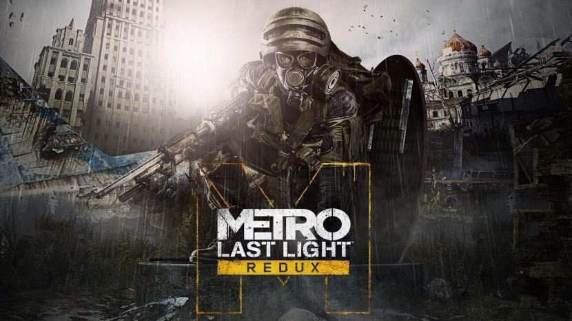 Metro: Last Light Redux. Прохождение игры на 100%