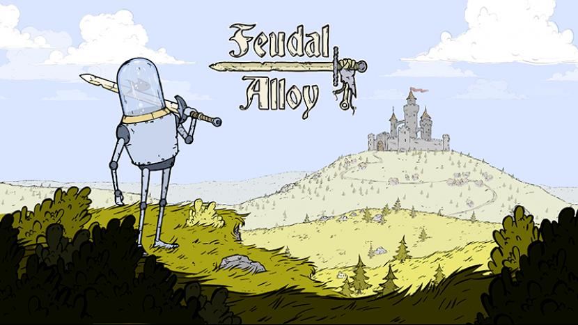 Feudal Alloy. Обзор (Рецензия) игры