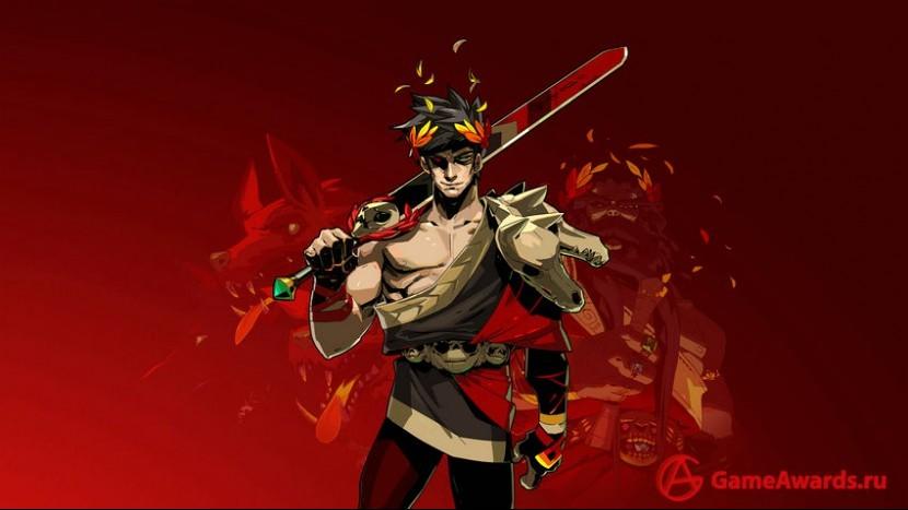 Превью Hades - дьявольский RPG экшен