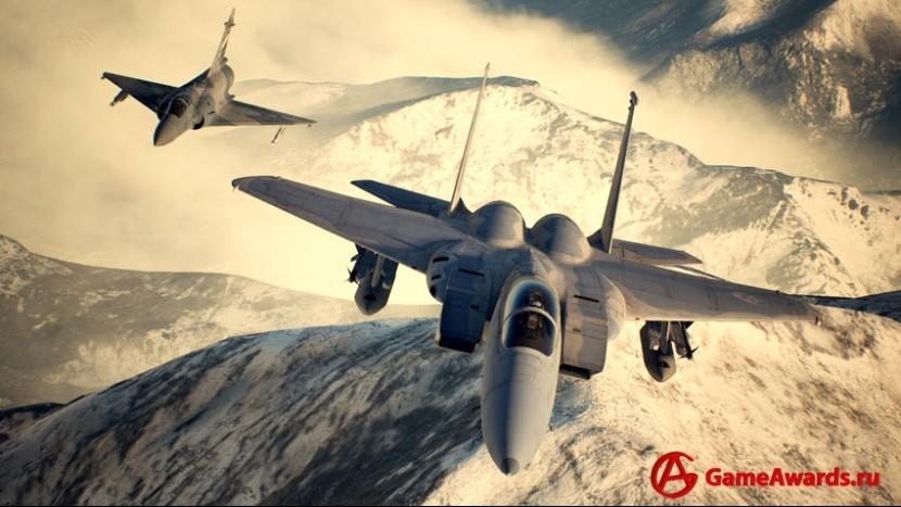 Обзор Ace Combat 7: Skies Unknown — головокружительные бои в воздухе с неплохим реализмом