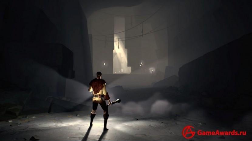 Обзор Ashen – Dark Souls из Новой Зеландии