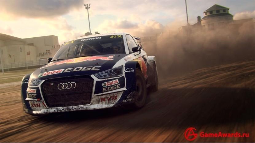 Обзор DiRT Rally 2.0 – старый добрый симулятор раллийных гонок
