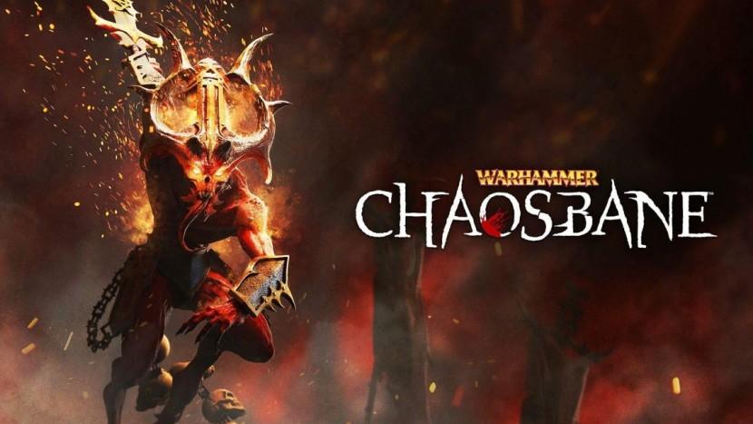Warhammer: Chaosbane. Прохождение игры (Все секреты, решения и концовки)