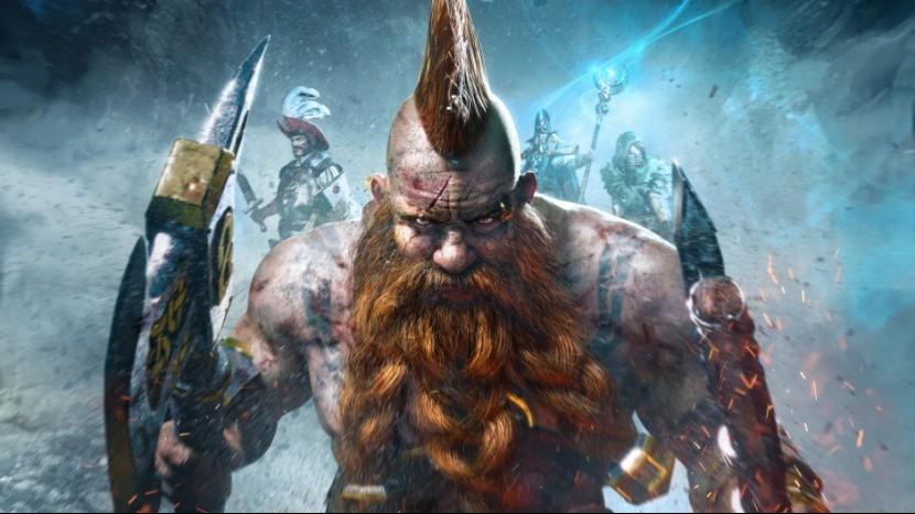Warhammer: Chaosbane. Прохождение всех побочных заданий в игре