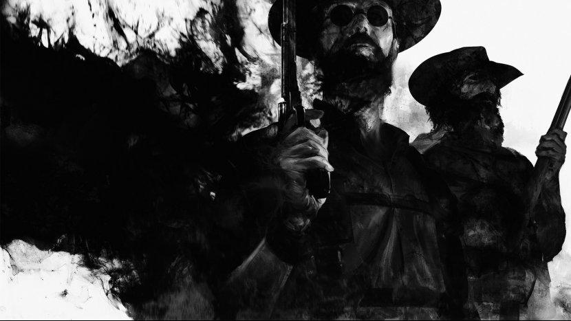 Превью (Ранний обзор) игры Hunt: Showdown – «Болотный экзорцизм»